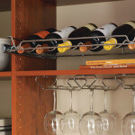 Pantry Accessory - Wine Rack