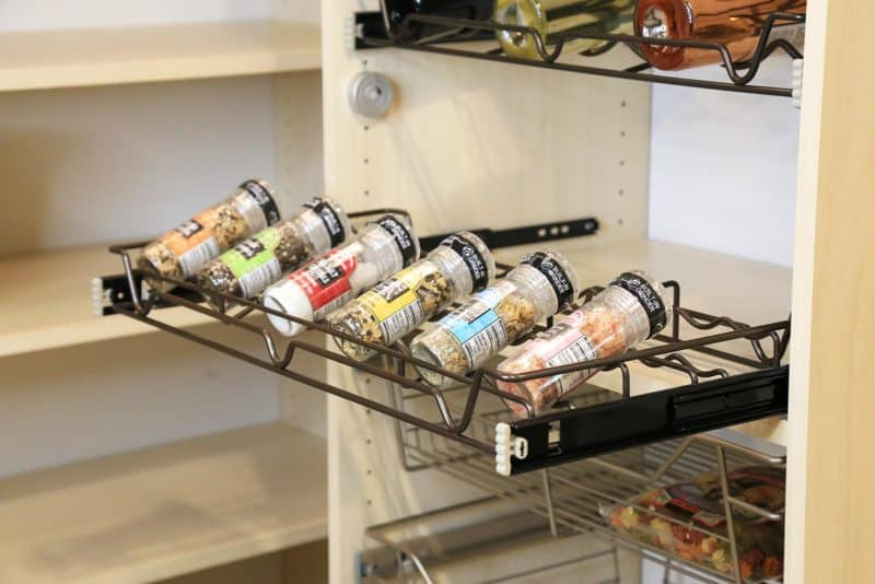 Pantry Accessory