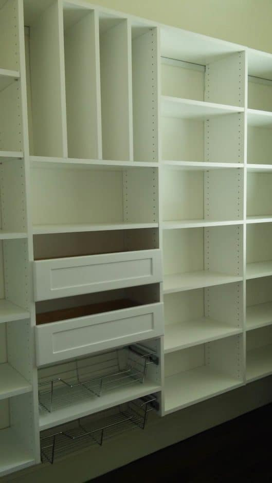 Attrayant Carolina Closets