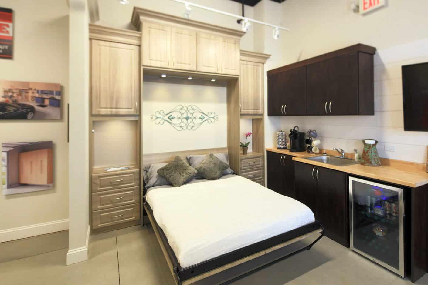 Modern Murphy Beds Murphy Beds Carolina Closets