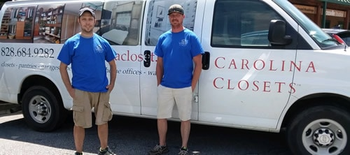 North Carolina Installers